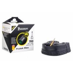 MICHELIN Chambre à air A3 PROTEK MAX 700X32/42 Valve Presta 40mm