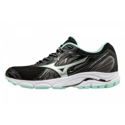 Chaussures de Running Femme Mizuno Wave Inspire 14 Noir