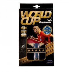RAQUETTE DE TENNIS DE TABLE YASAKA WORLD CUP