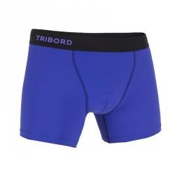 Sous-vêtement caleçon underwear homme Kola bleu
