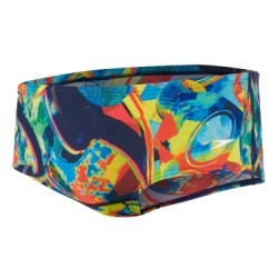 Maillot de Bain Speedo End Boom14cm Multi-Couleurs