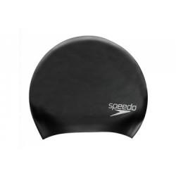 Bonnet Speedo Long Hair Noir
