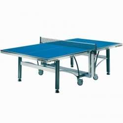 TABLE DE TENNIS DE TABLE CLUB INTERIEUR COMPETITION 640 ITTF.