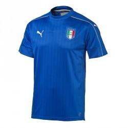 Maillot réplique football adulte Italie domicile 2016 bleu