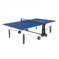 TABLE DE TENNIS DE TABLE INTERIEUR CORNILLEAU 250 INDOOR