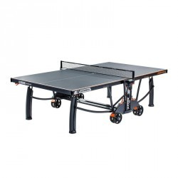 TABLE DE TENNIS DE TABLE CROSSOVER 700M GRIS