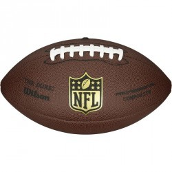 Ballon de football américain NFL Duke replica
