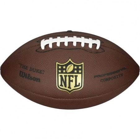 Ballon de football américain NFL Duke replica