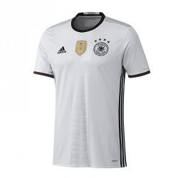 Maillot réplique football enfant Allemagne domicile 2016 blanc