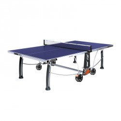 TABLE DE TENNIS DE TABLE CROSSOVER 300S GRISBLEU