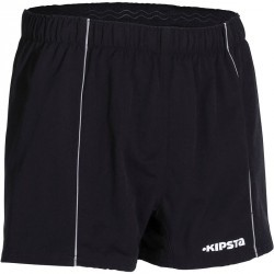 Short rugby adulte Full H 500 noir