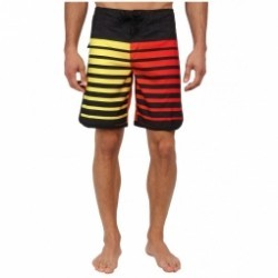Boardshort Oakley Descend 19 - Red