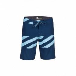 Boardshort Volcom Macaw Mod - Smokey Blue