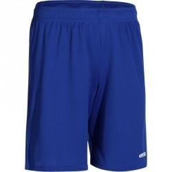 Short basketball enfant B300 bleu