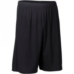 Short basketball adulte B300 noir