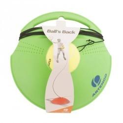 Ball's back vert