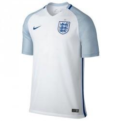 Maillot football adulte réplique Angleterre domicile blanc bleu