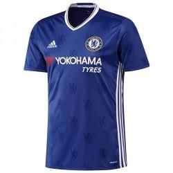 Maillot réplique football enfant Chelsea domicile bleu