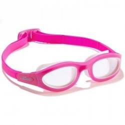 Lunettes de natation EASYDOW Taille S rose
