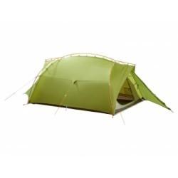 Tente de Randonnée Vaude Mark L 3 Personnes Vert