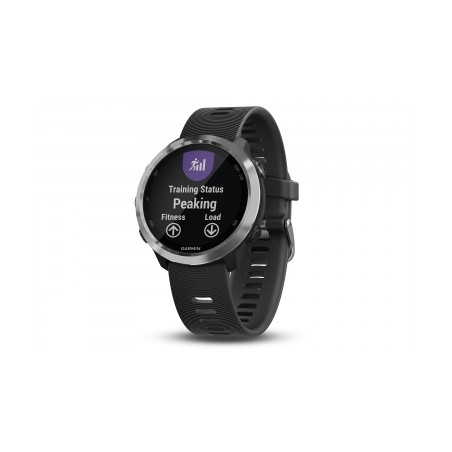 Montre GPS Garmin Forerunner 645 Music Noir