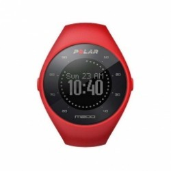GPS POLAR M200 rouge