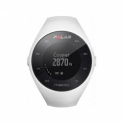 GPS POLAR M200 blanc
