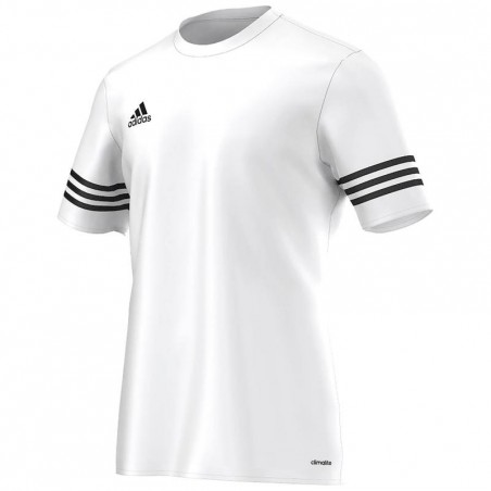 Maillot football adulte Entrada blanc