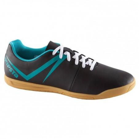 Chaussure futsal adulte First 100 sala noir bleu