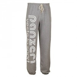 PANTALON DE VOLLEY PANZERI GRIS CHINE ADULTE