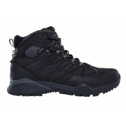 Chaussures de Randonnée The North Face Hedgehog Hike GTX II Mid Noir