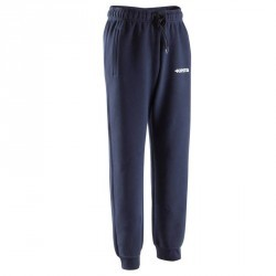 Pantalon training rugby Full H adulte bleu