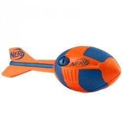 Ballon d'entraînement au football américain taille enfant Vortex Nerf 32 cm