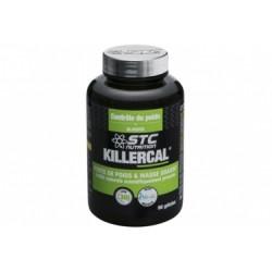 Complément Alimentaire STC Nutrition - Killercal - 90 gélules