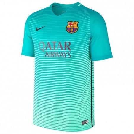 Maillot football réplique Barcelone third adulte