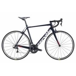 Vélo de Route Cervelo R3 Shimano Ultegra 11V 2018 Bleu