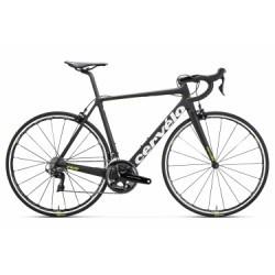 Vélo de Route Cervelo R5 Shimano Dura Ace 11V 2018 Noir / Vert