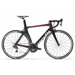 Vélo de Route Cervelo S5 Shimano Ultegra 11V 2018 Noir