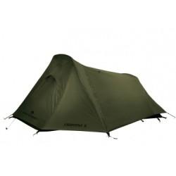 Tente Ferrino Lightent 3 Vert
