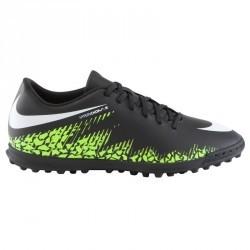 Chaussure football enfant Hypervenom phade TF noir
