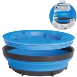 Lunch box pliable XSEAL et GO XLarge Sea to Summit bleu