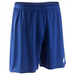 Short football adulte Parma bleu marine