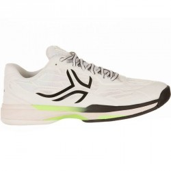 CHAUSSURES DE TENNIS HOMME TS990 WHITE GREEN