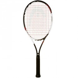 RAQUETTE DE TENNIS SPEED MP NOIR BLANC