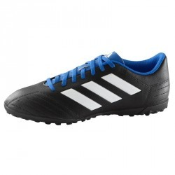 Chaussure football adulte  Sombraro TF Noir