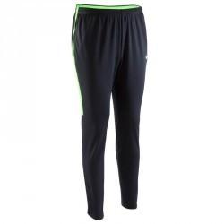 Pantalon entrainement football adulte Academy noir