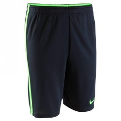 Short football adulte academy noir