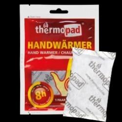 Chaufferettes pour les mains, Thermopad