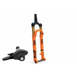 Fourche Fox Racing Shox 32 Float SC Factory FIT4 Remote 29´´ Kabolt | Boost 15x110mm | Offset 44mm | 2019 Orange