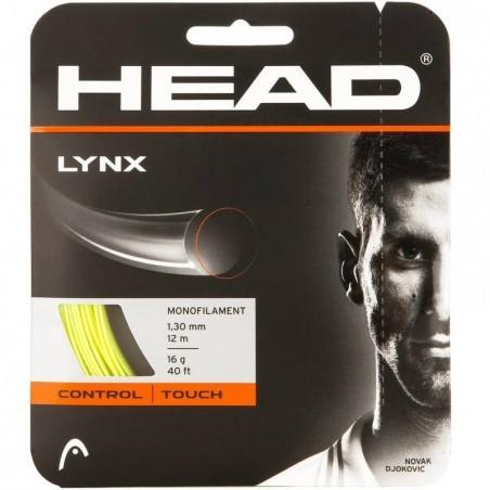 CORDAGE DE TENNIS LYNX 1,3